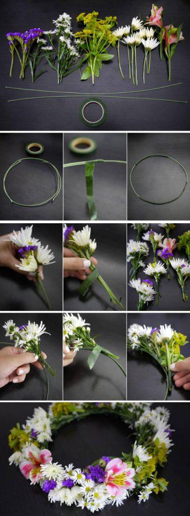 diy-bind-egen-blomkrans