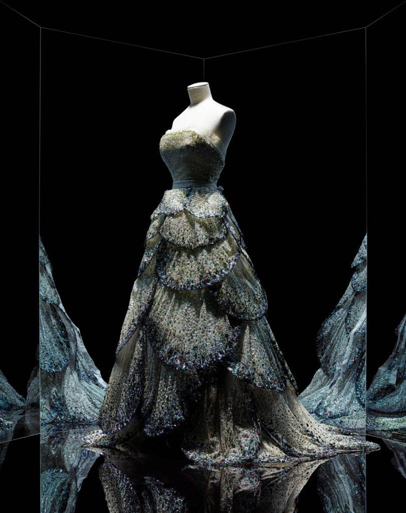 Utsällning Paris Dior