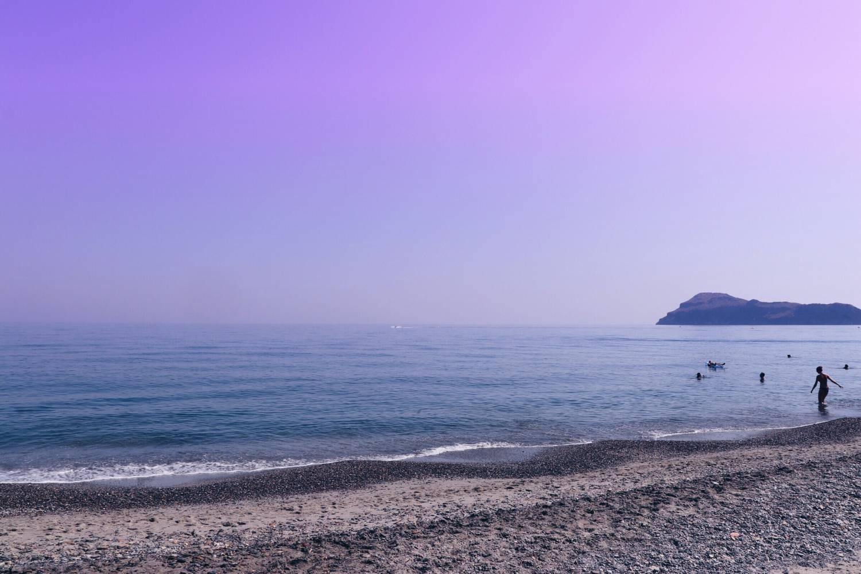 Semester, reseguide, Kreta, Grekland, Platanias, Minoa Palace Resort