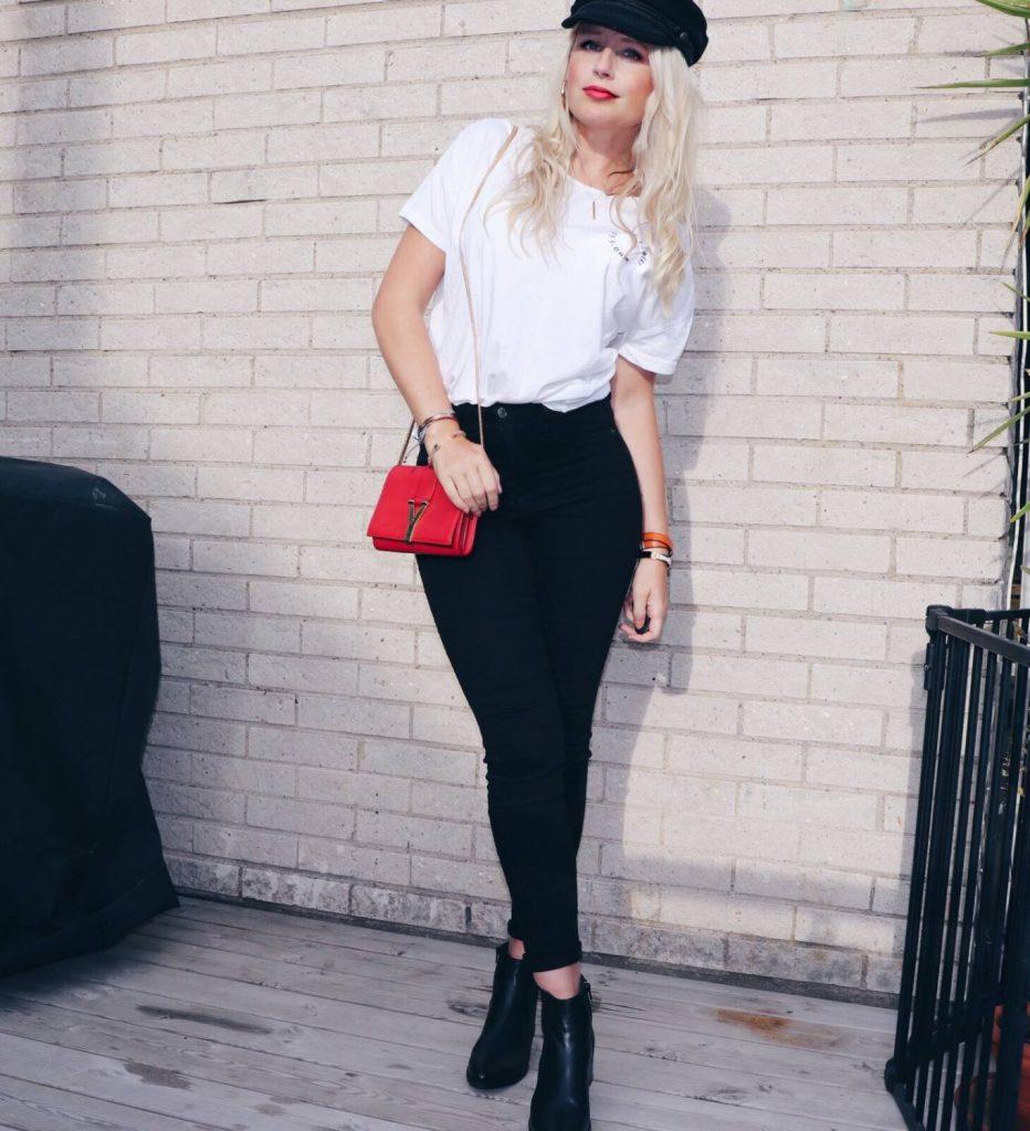 Dagens outfit, modeblogg, göteborg, skepparmössa, vegamössa.