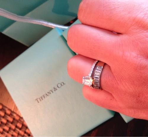 Jag har däremot köpt några andra småsaker på Tiffanys under resan 8bb24811a8e72