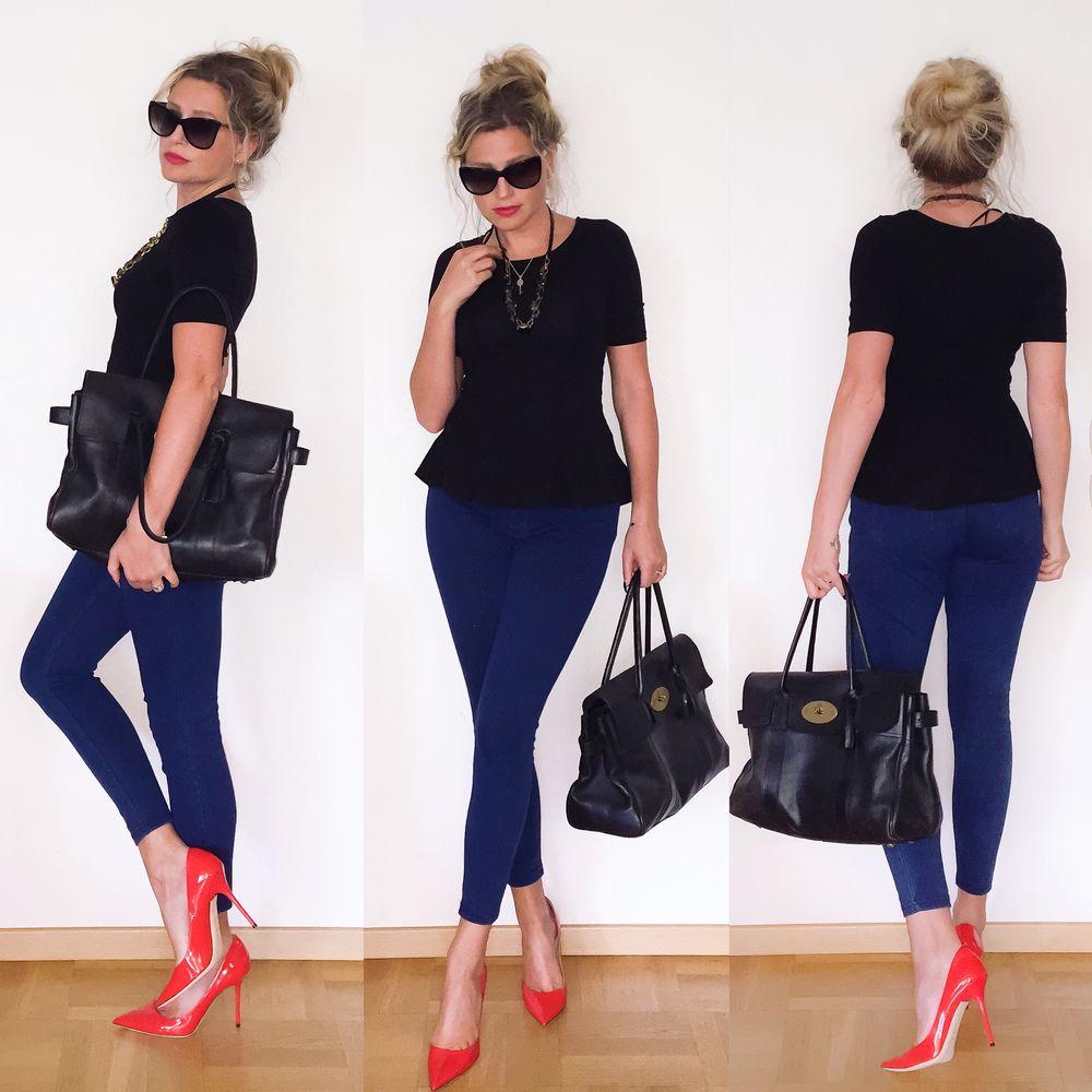 Mina Outfits & Bästa Stiltips arkiv CityCatwalk