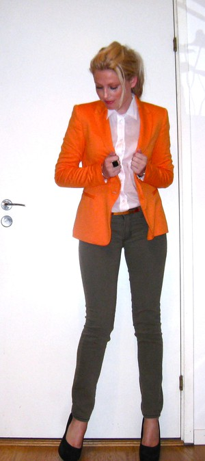 Dagens Work-Outfit! 4a828cb8911a0