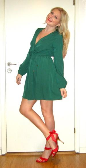 Mina Outfits   Bästa Stiltips-arkiv - Sida 35 av 143 - CityCatwalk 3c663f9369fc5