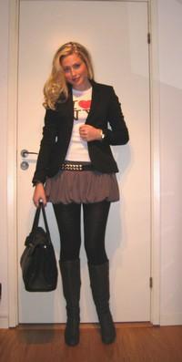 Mina Outfits & Bästa Stiltips arkiv Sida 91 av 144