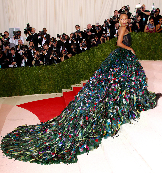 Best Dressed: Met Gala 2016! CityCatwalk