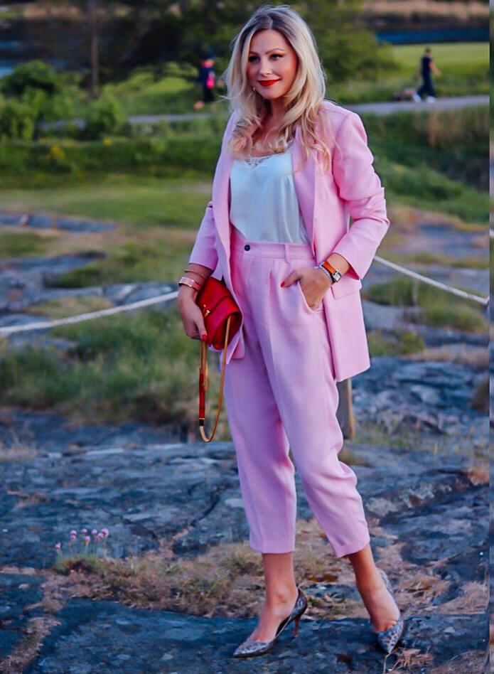 Tjejkväll Hovås Kallbadhus Dagens Outfit Modeblogg Göteborg