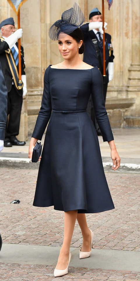 Meghan Markle stil inso get the look