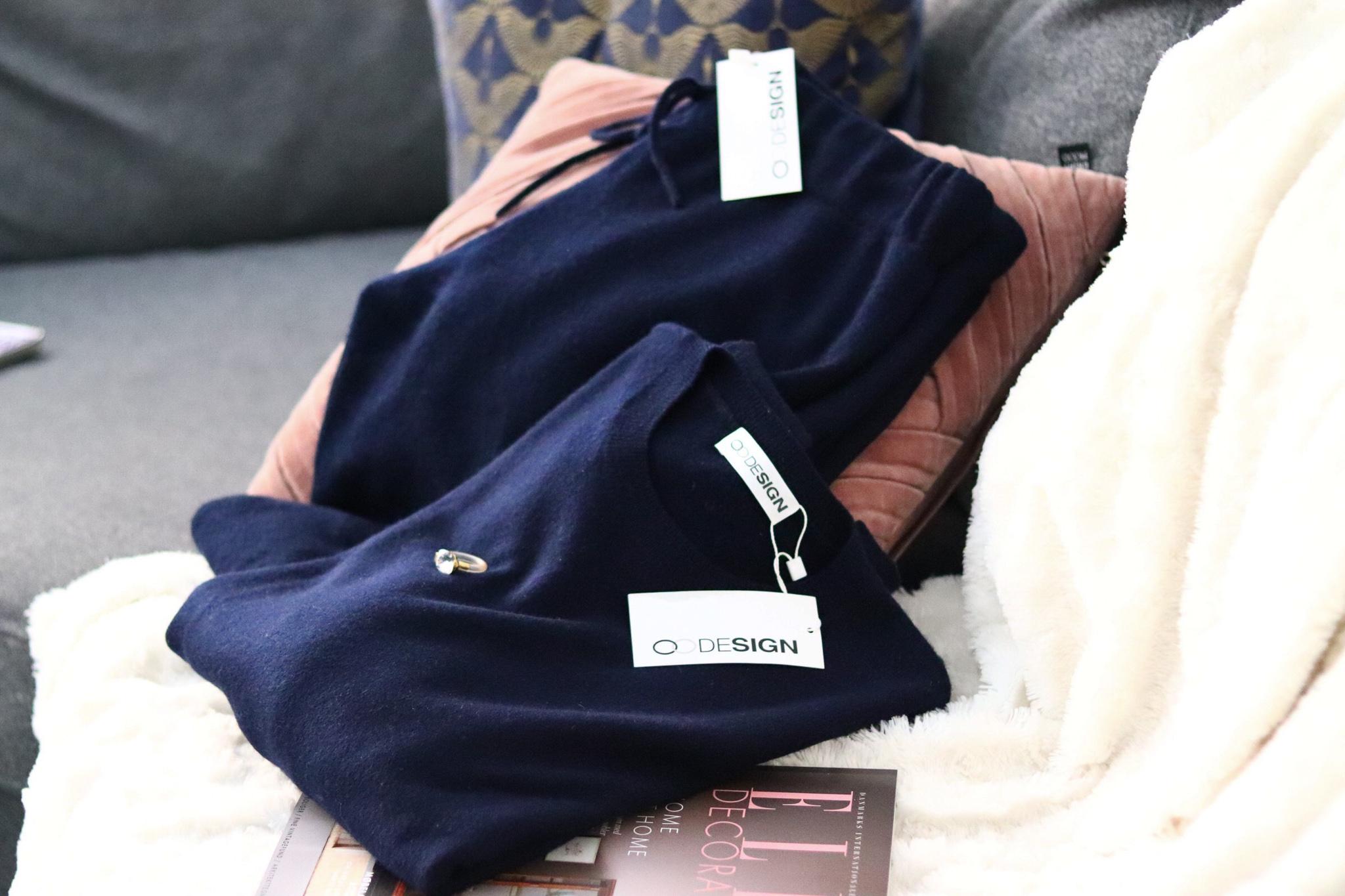 8Design kashmir mysdress snygga hemmaplagg loungewear cashmere