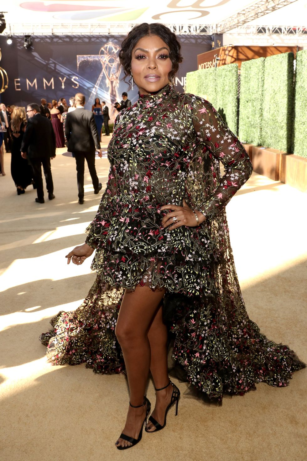 Emmygalan 2018, bäst klädda, Emmy 2018, best dressed.