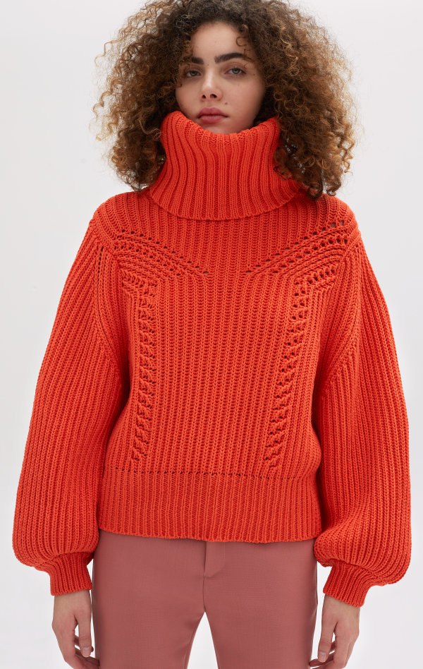 Rodebjer knit