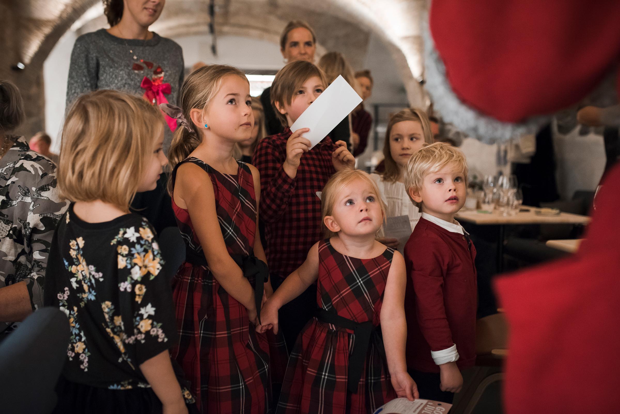 NK Göteborg Skyltsöndag Jul