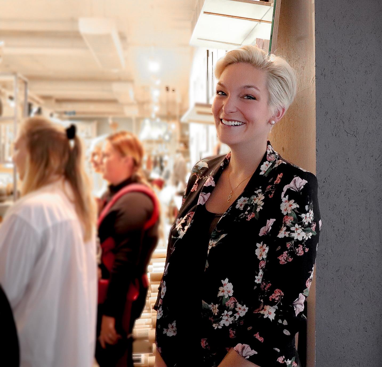 Kivat Thule Vallgatan 12 Göteborgsmamman Event