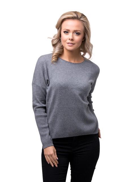 8 Design kashmir tröja tävla vinn rib jumper