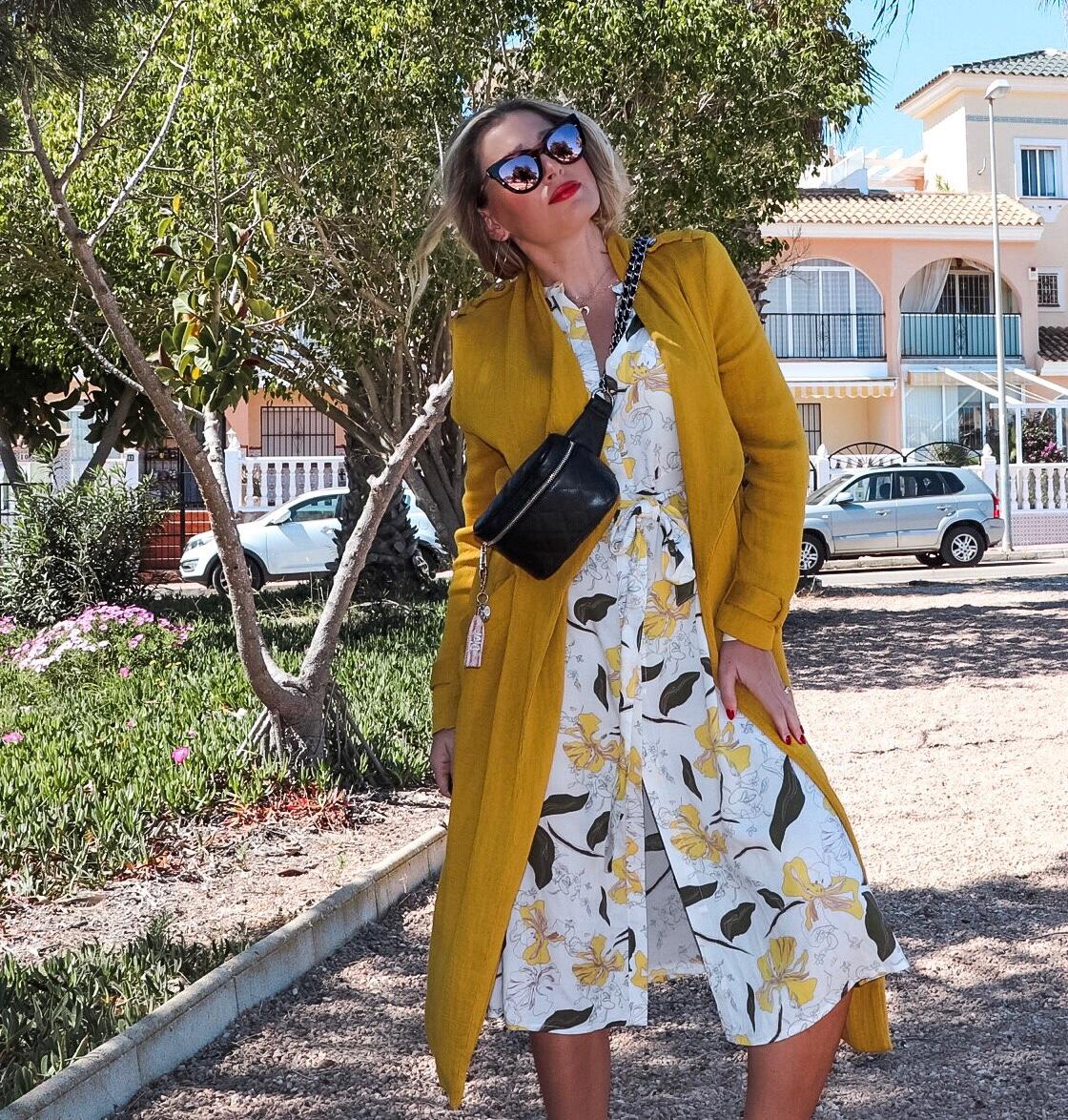 nakd.com skjortklänning stylingtips dagens outfit