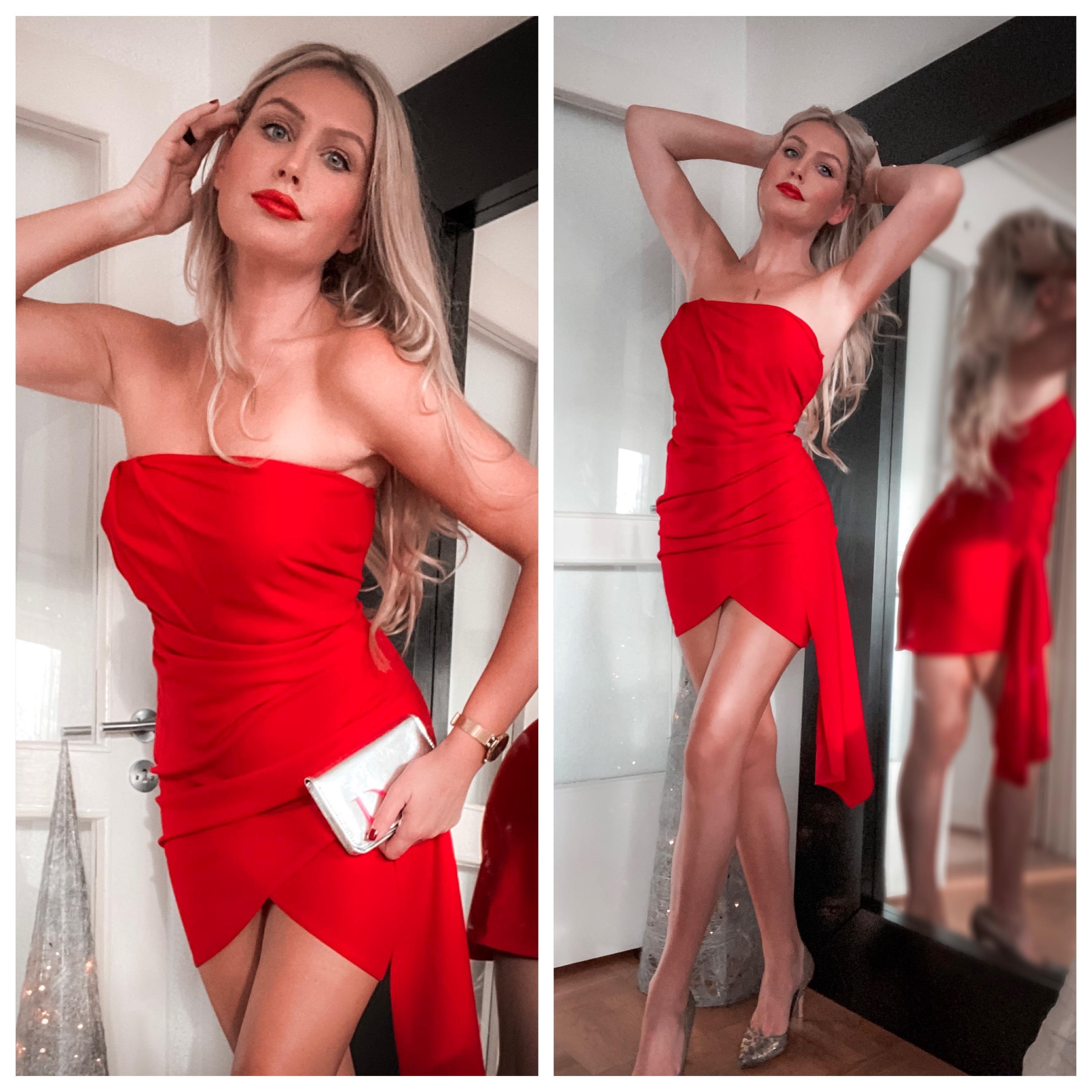 Femme Luxe Finery