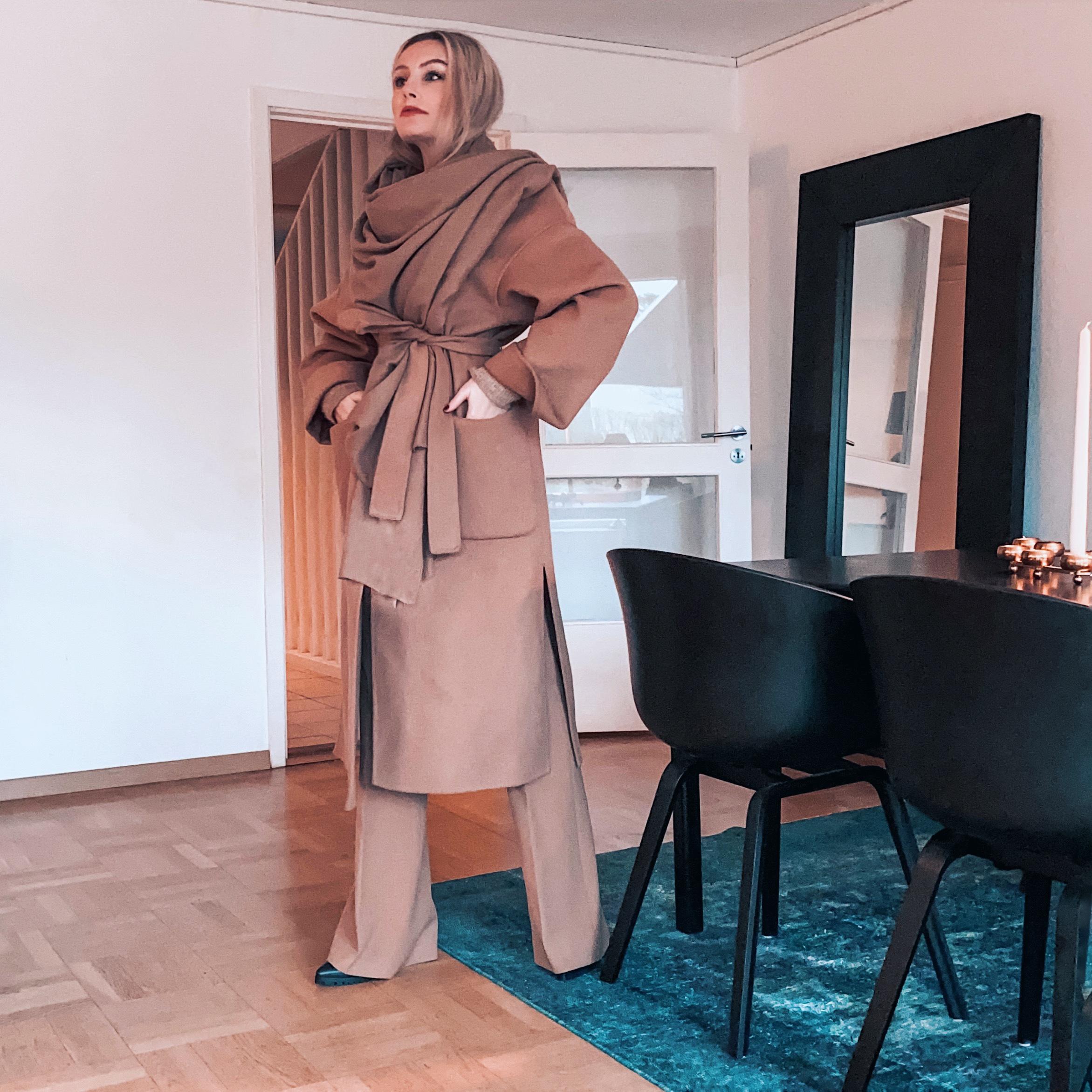 #säkerstilchallenge säkerstil klädutmaning dagens outfit Göteborg