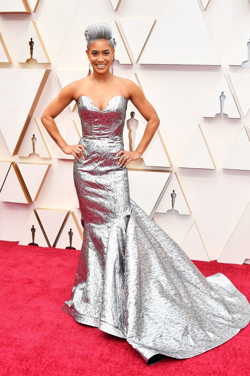 Oscarsgalan 2020 Bäst Sämst klädda