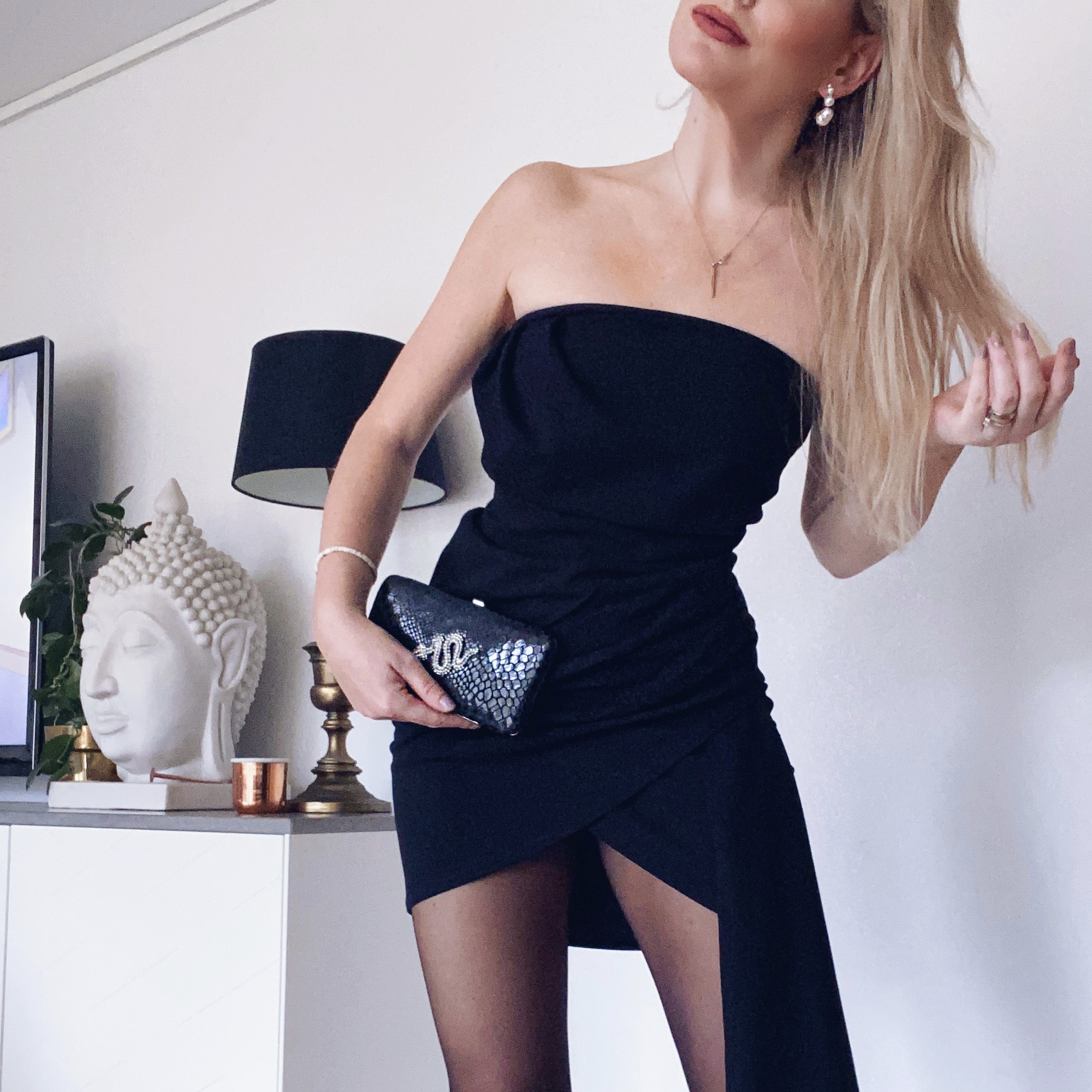 Femme Luxe Finery UK Mini Dresses