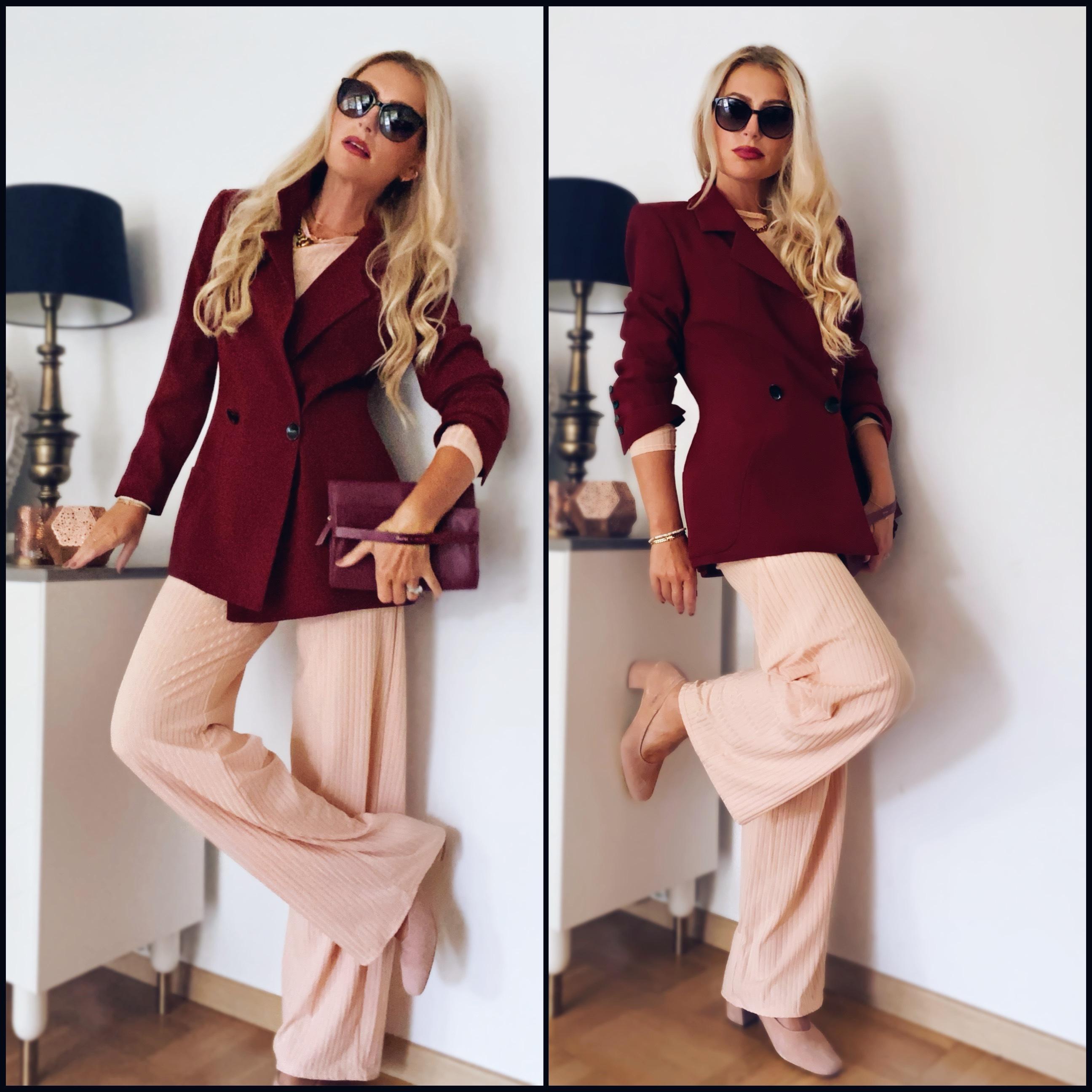 femmeluxefinery femme luxe loungewear set ribbed